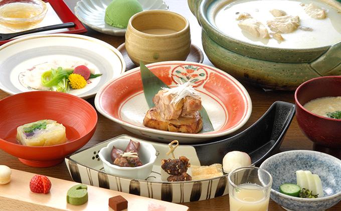 日式鸡肉火锅的食用方法