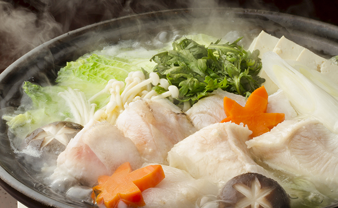 What's Kue Hot Pot? (The winter limited menu)