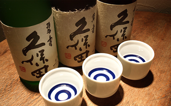 You can enjoy Niigata's local dishes and sake while in Tokyo!