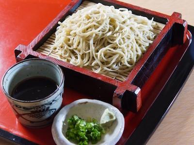 Soba / Udon