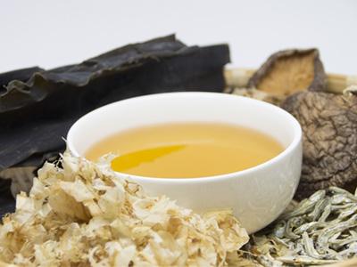 Dashi (Soup stock)