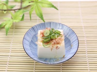 Tofu Bean Curd