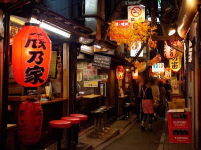 How to enjoy an izakaya: an invitation to a real Japanese-style dining experience