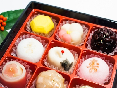 Wagashi: Traditional Japanese Confectionery that Delights the Senses