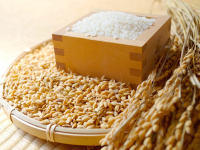 Rice: the Essence of Japan