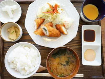 Teishoku: the foundation of Japanese-style meals