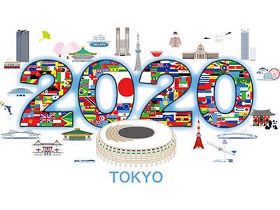 Countdown to Tokyo 2020